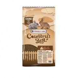Kaninfoder Cuni Fit Plus 5 kg