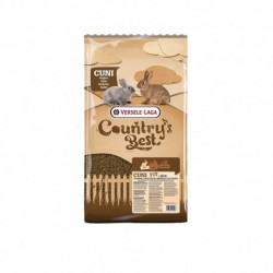 Kaninfoder Cuni Fit Plus 20 kg