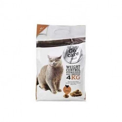 Go Care Royal Cat Weight Control & Sterilized 4 Kg.