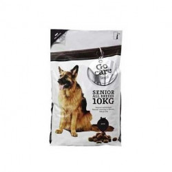 Go Care Royal Dog Senior All Breeds 10 Kg.
