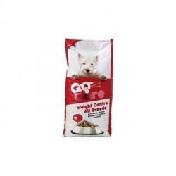 Go Care Dog Weight Control 2 x 15 Kg. inkl. GRATIS fragt og snacks