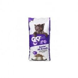 Go Care Dog Senior 2 x 15 Kg. inkl. GRATIS fragt og snacks