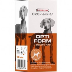 Oropharma Opti Form - Ølgær