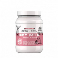 Oropharma Pet Milk