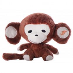 Legetøj abe - elefant - løve