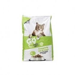Go Care Cat Complete 2 x 10 Kg. inkl. GRATIS fragt og snacks
